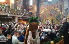 Найбільші релігійні громади Вінниччини підтримують УПЦ.