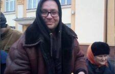 Коштом Вінницької єпархії організовано годування безпритульних.