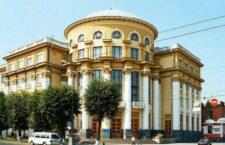 Відбулась зустріч архієреїв єпархій УПЦ на Вінниччині з головою Вінницької ОДА і начальником управління у справах національностей і релігій.