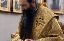 Митрополит Варсонофій звершив Всенічне бдіння напередодні Неділі святих праотців