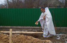 Перезахоронення рештків тіл жертв голодоморів