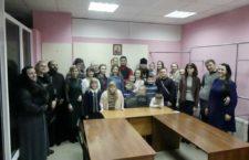 У Козятині розпочала свою роботу недільна школа УПЦ