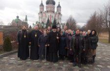 Паломники Літинського району відвідали Київ, Харків і Донецьк