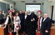 Митрополит Варсонофій відвідав Аграрний університет Вінниці