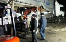 З Вінниці доставлено чергову допомогу біженцям Донбаса