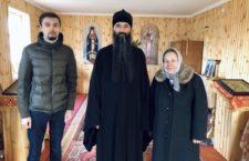 Митрополит Варсонофій відвідав громаду УПЦ в селі Махнівка. Віряни просять допомоги