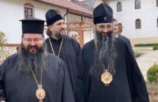 Митрополит Варсонофій відвідав Дівотинський монастир Болгарії