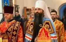 Вінницька єпархія вітає митрополита Варсонофія з Днем Небесного Покровителя!