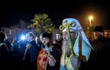 ВІДЕО. Хресна хода у Чорногорії за участю Блаженнішого Митрополита Онуфрія