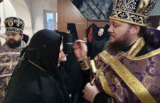 Шанування святої блаженної Матрони в Барському жіночому монастирі
