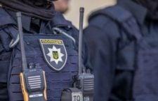 Подяка працівникам поліції від Вінницької єпархії УПЦ